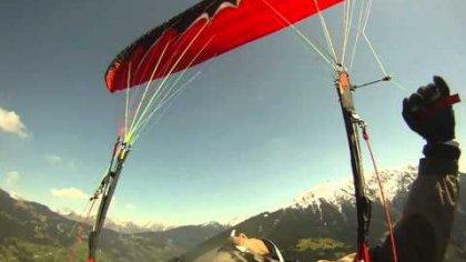 Plan B Acro Paragliding 2011