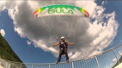 BULAboys at extremsportweek 2014 - Voss