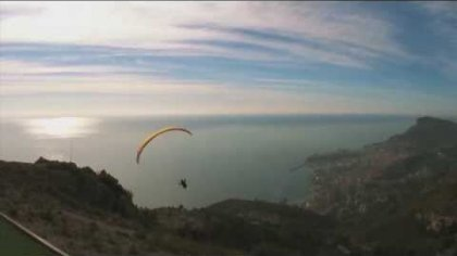 Acro Paragliding RRacrowings Promotion