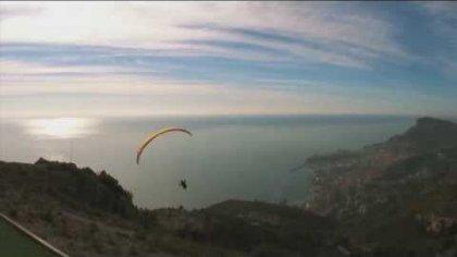 Acro Paragliding RRacrowings Promotion