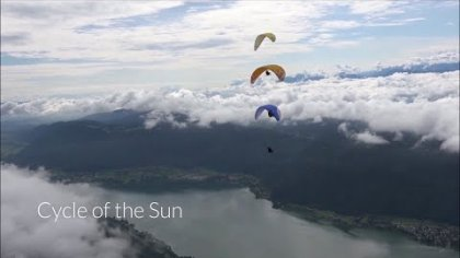 "justACRO Boogie 2016 Video Contest ""Cycle of the Sun"""