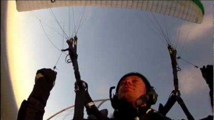 Paragliding 2012 (Altay/Barnaul)