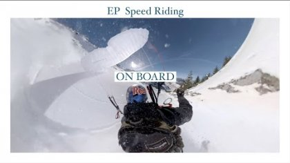 ON BOARD - EP Speed Riding