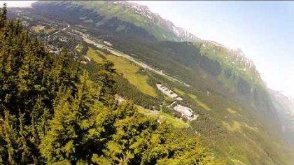 Alaska Summer Sessions 2012