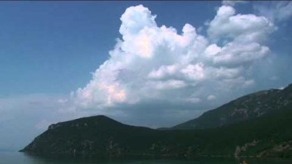 SIV & Acro Ohrid Sky-Camp 2012