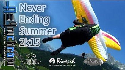 Never Ending Summer 2k15