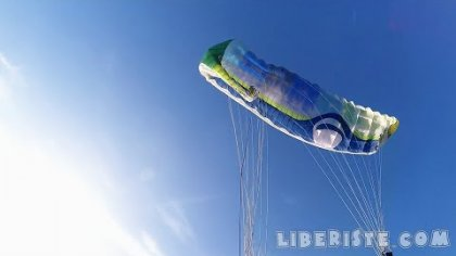 freestyle parapente misty saleve