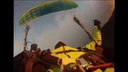 El Hierro – A paragliding journey