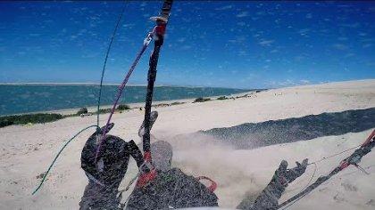 Magic Dune Paragliding France