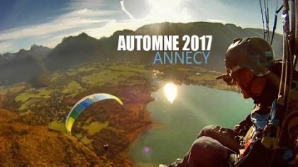 Automne 2017 ANNECY