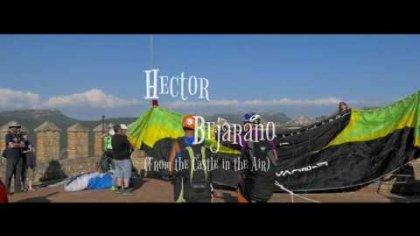 Monumental Acro El Yelmo 2016 !!!