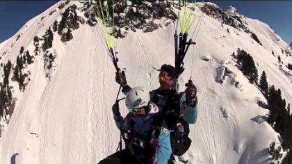 Sun#Fun=Cermis#Paraglider