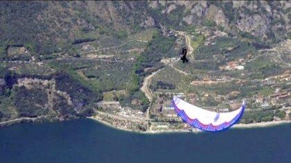 Sense of Freestyle Flying