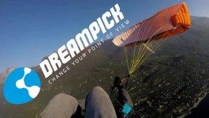 Nico Calliari x DreamPick 2018