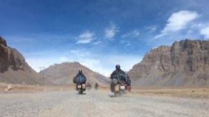 Bike, Chai and Fly