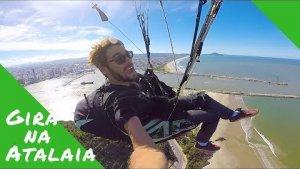 Gira na Atalaia (U-turn RedOut 19) | Max Martini