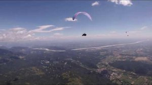 This Is Paragliding