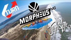 U-Turn Morpheus 19  Edit | Max Martini
