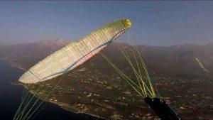 Acro Paragliding Lago di Garda