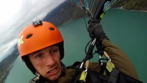 "Paragliding ""Funny Moments"" Blooper Reel"