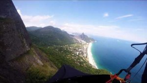 Paragliding Best Trip