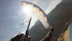 connections training - Acro Paragliding Oludeniz