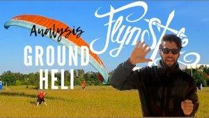 Ground Heli Analysis | Max Martini