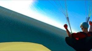 Paragliding Acrobatique Simulator 2017
