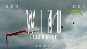 WIND | A PARAGLIDING STORY