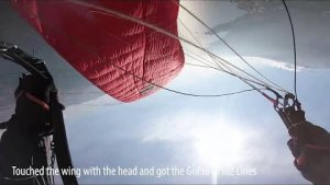 Getting Acro Paragliding Further - Théo de Blic