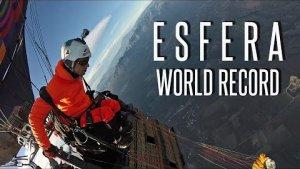 9x Esfera World Record in Mexico