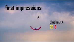 the New 16 blackout+ 2018 first impressions in Guatemala!!