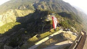 Monumental Acro El Yelmo 2015
