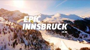 Epic Innsbruck 19-03: Speedriding