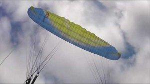 Aircross - Dreamliner Paragliding acro / Sabinosa