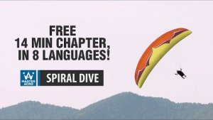 Master Acro - Spiral Dive (free episode)