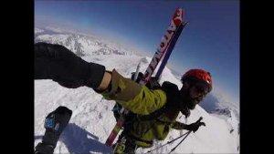Hold Up du Mont Blanc
