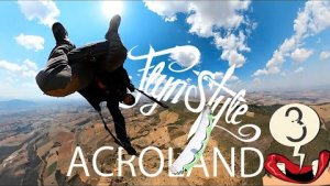 ACROLAND 3 | Max Martini