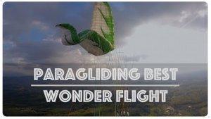 PARAGLIDING | BEST OF Flights 2019 #1