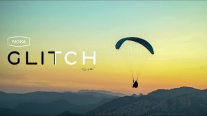 THE GLITCH 14 FROM NOVA PARAGLIDERS