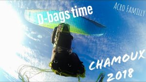 Chamoux 2018    D-baging and acro time
